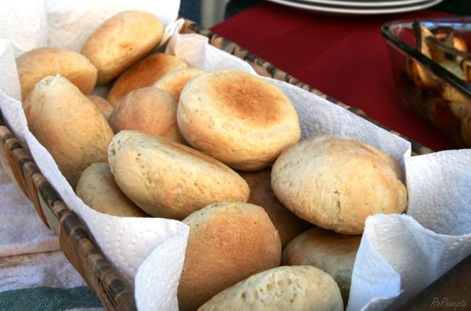 Brötchen - Sommer in der kleinen Bäckerei am Strandweg