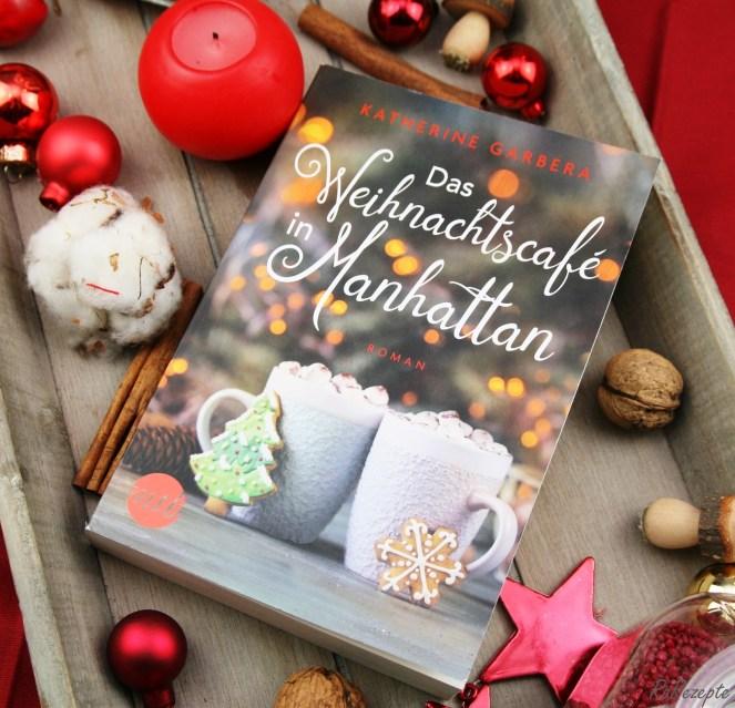 Das Weihnachtscafé in Manhattan - Katherine Garbera