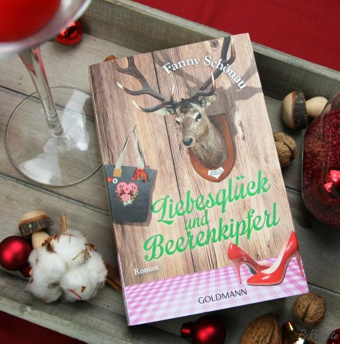 Liebesglück und Beerenkipferl - Fanny Schönau