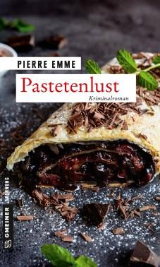 Pastetenlust - Pierre Emme