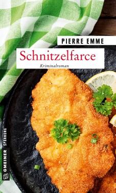 Schnitzelfarce - Pierre Emme