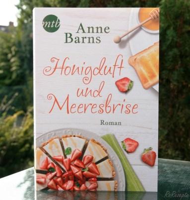 Honigduft und Meeresbrise - Anne Barns