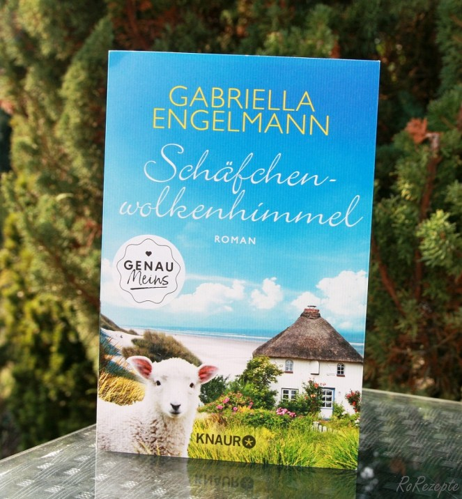 Schäfchenwolkenhimmel - Gabriella Engelmann