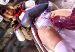 72-2-640x360 戦闘員に凌辱されるスパークピンク!女幹部はスパークブルーを自分のモノにするために辱めを与える【遥めぐみ】