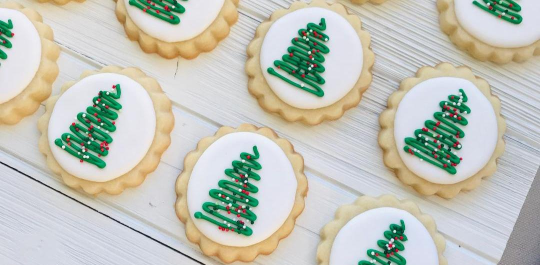 RoRo's Cookies   Paying it Forward