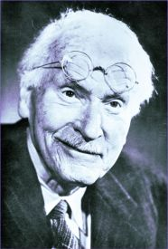 carl jung shadow who created god unconscious