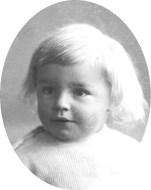 1912 Aloys Fleischmann aged 2