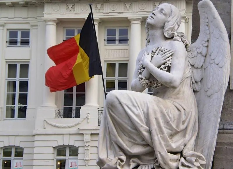 place-martyrs-brussels