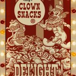 Clown Snacks