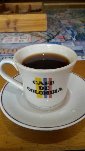 Minca Coffee Farm