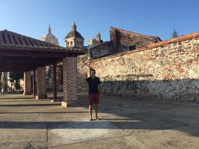 Cartagena Old Town