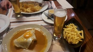 Lisbon for foodies