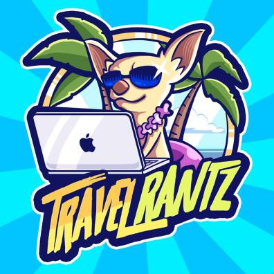 TravelRantz - Rory's travel rants blog