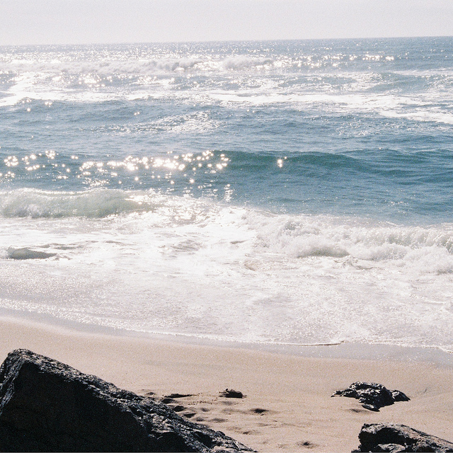 Sintra praia das maças