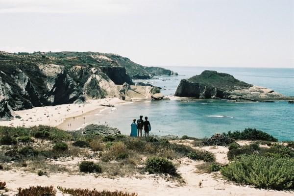 Portugal : Zambujeira do Mar