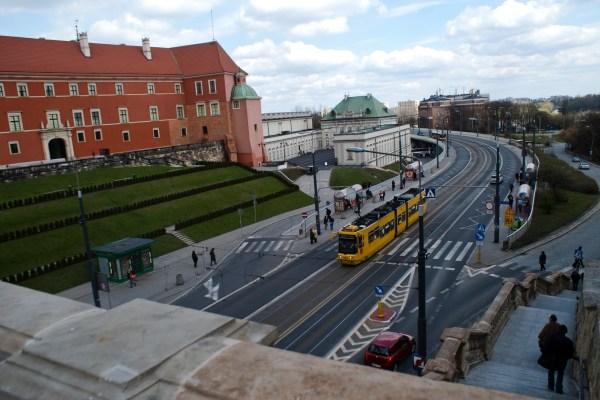 Polska & Berlin : Warsaw et Poznan