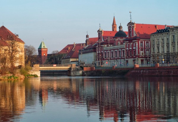 Polska & Berlin : Wrocław