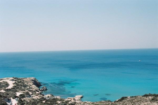 Les plages de Milos ! Un voyage dans les Cyclades