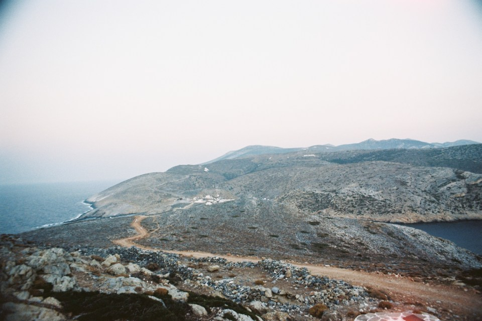 Sifnos Cheronisos