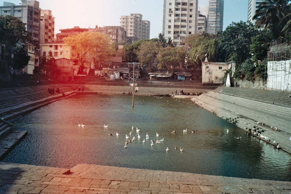 Banganga Mumbai