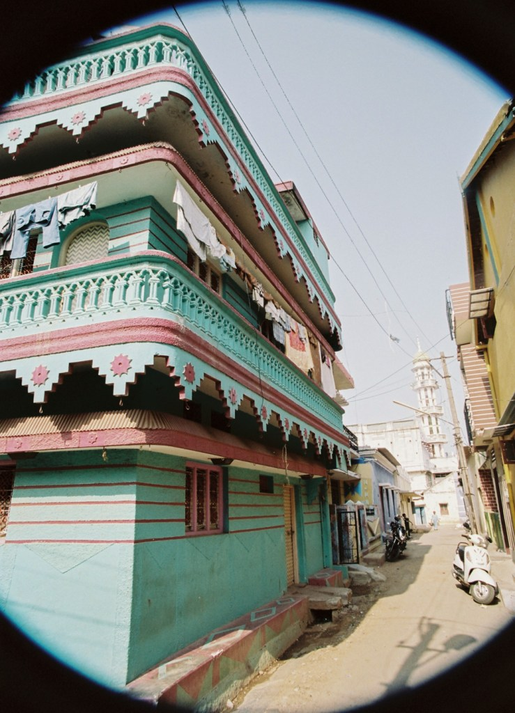 mysore quartier musulman