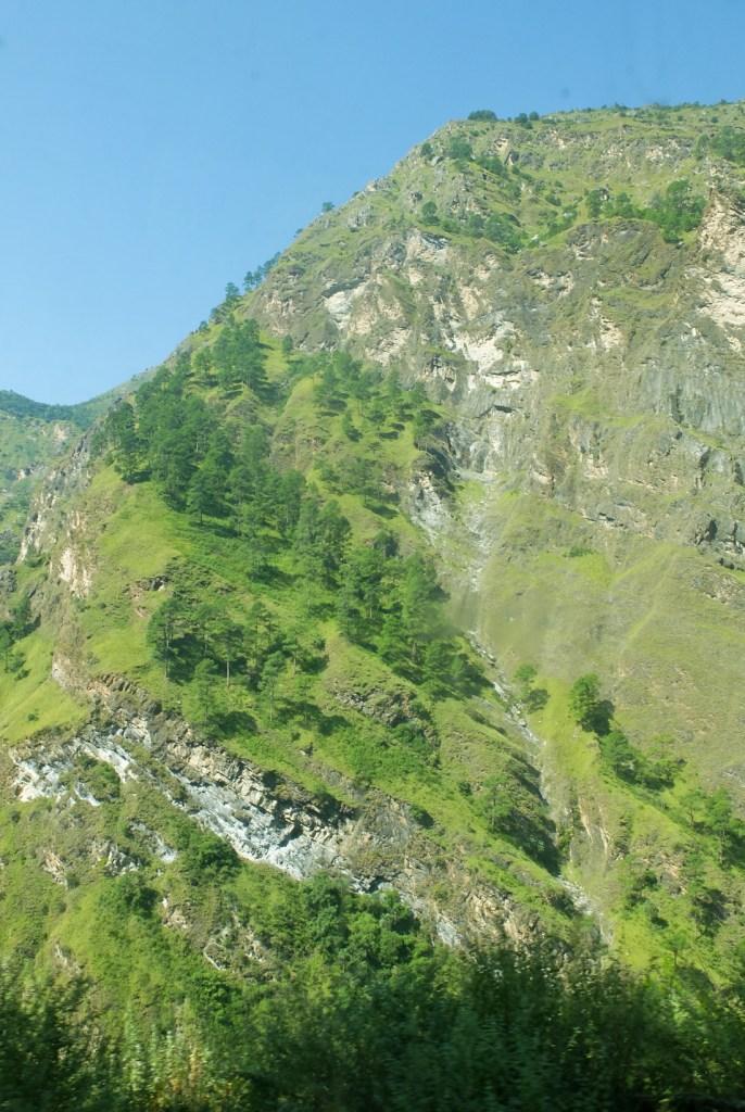 route de Badrinath-23