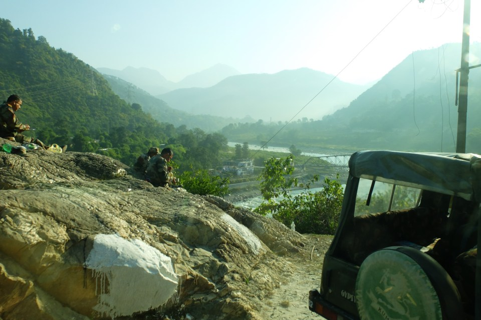 route de Badrinath-30