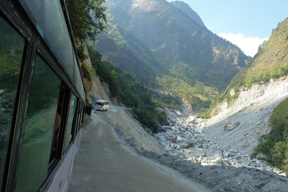 route de Badrinath-6