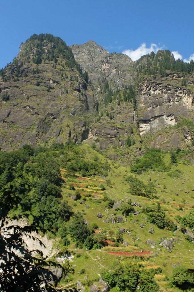 route de Badrinath-9