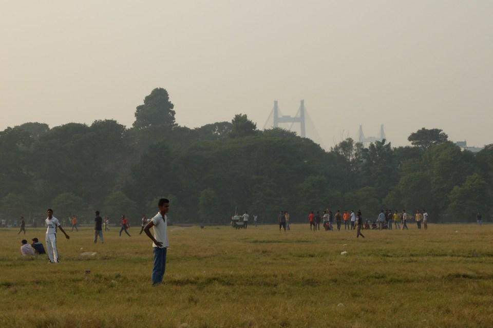 Kolkata Calcutta-16