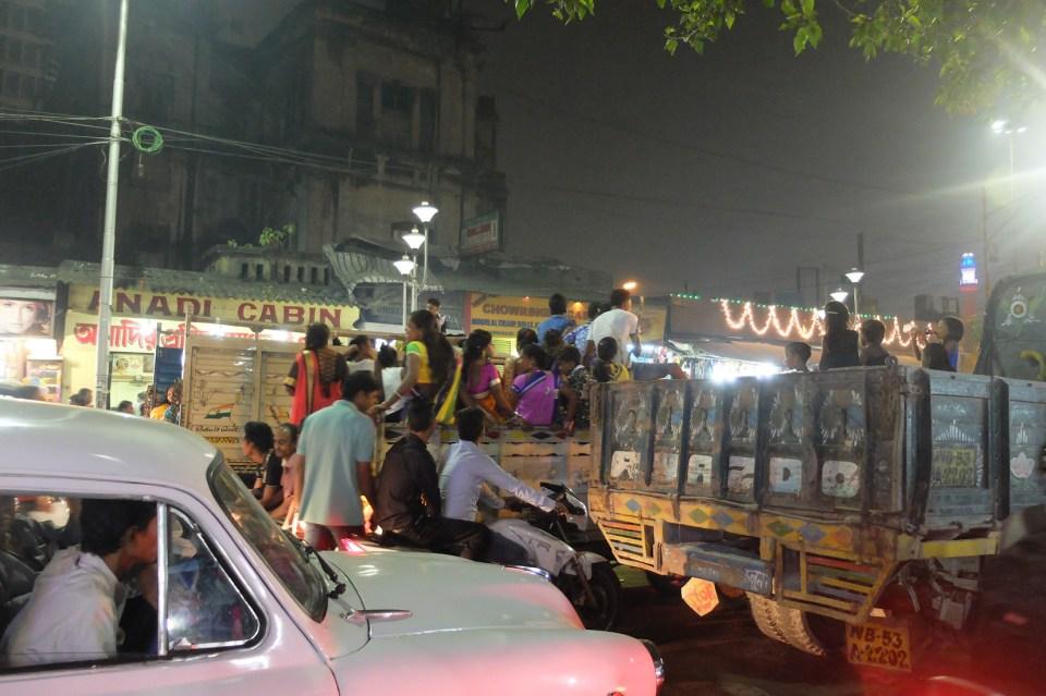 Kolkata Calcutta-35