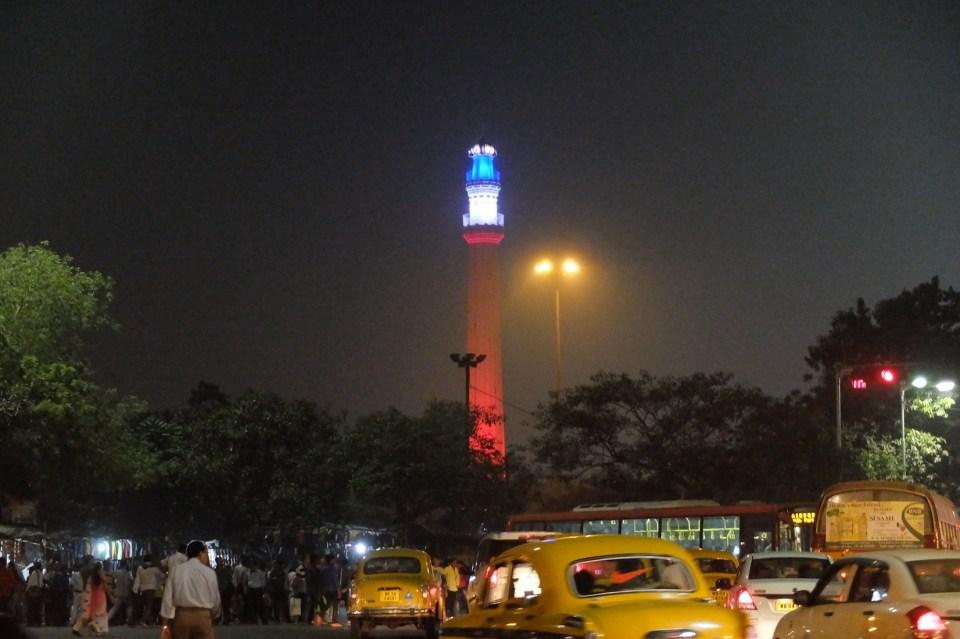 Kolkata Calcutta-37