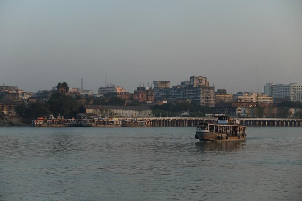 Kolkata Calcutta-48