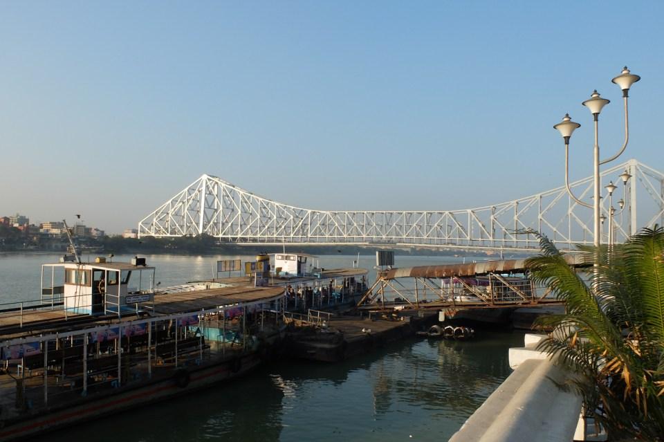Kolkata Calcutta-53