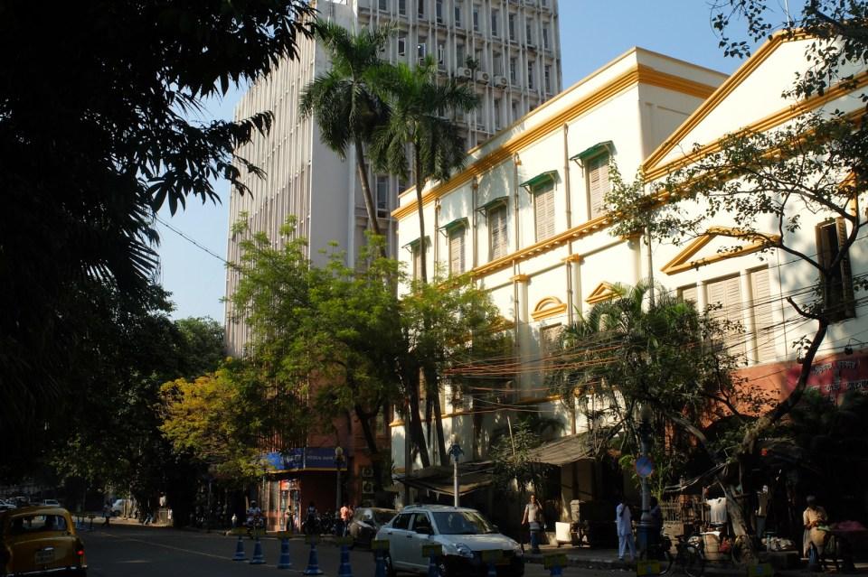 Kolkata Calcutta-56