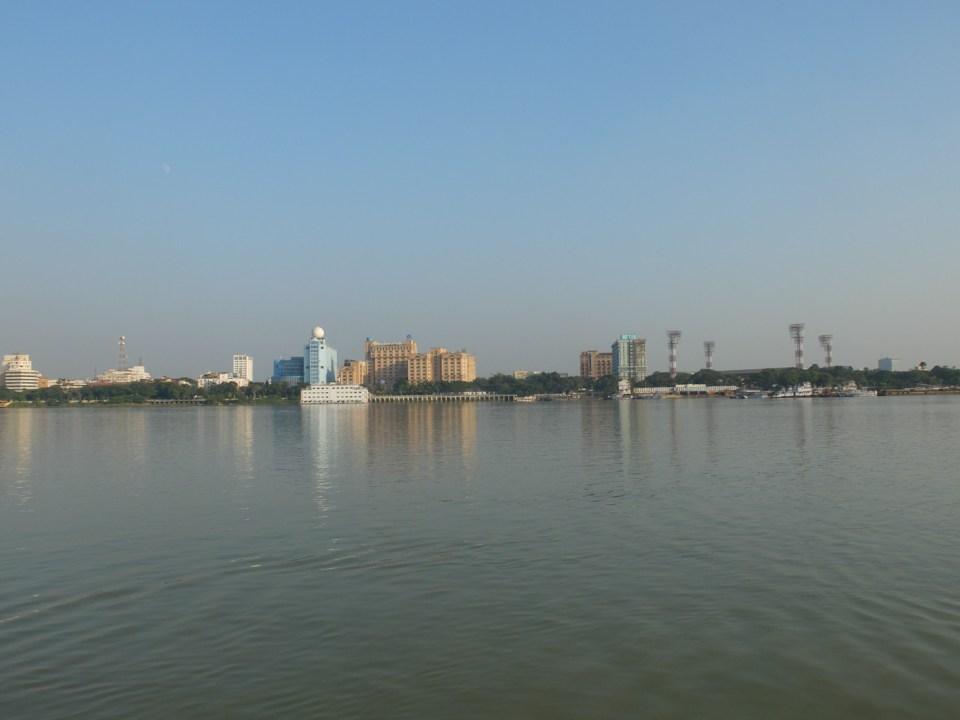 Kolkata Calcutta-77
