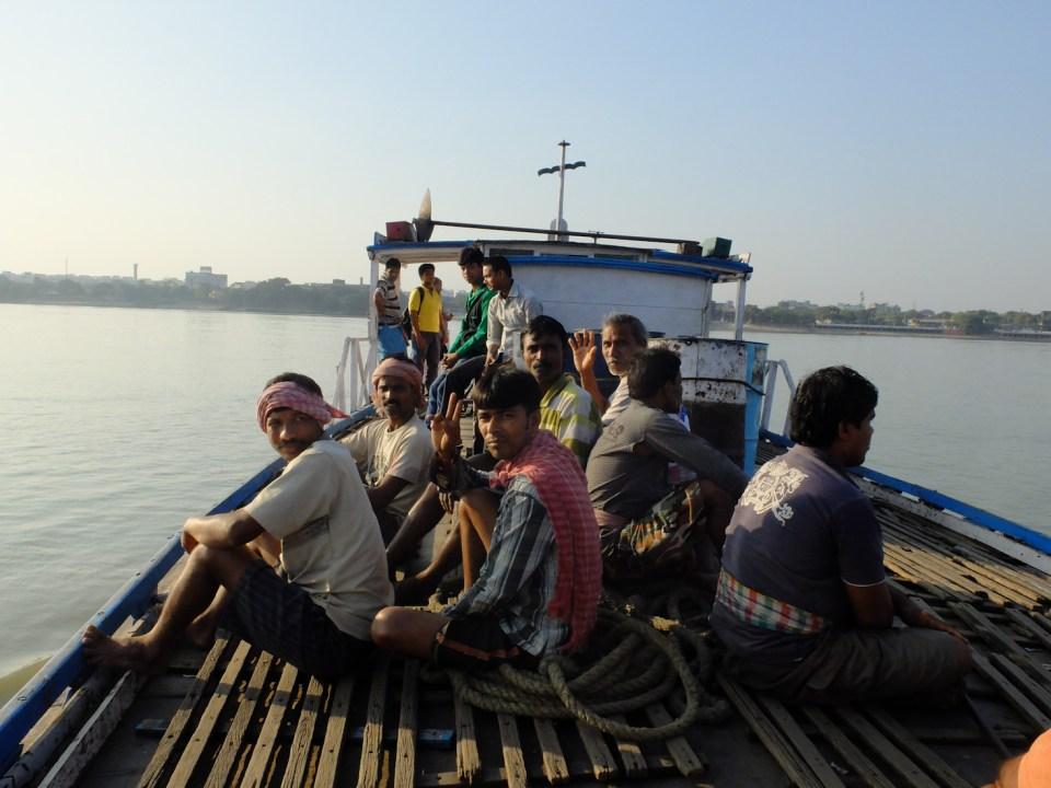 Kolkata Calcutta-79