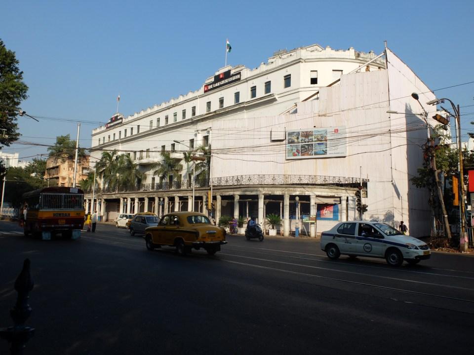 Kolkata Calcutta-81