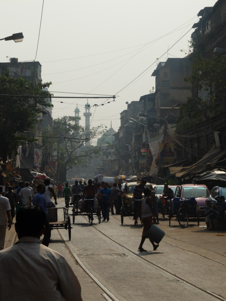 Kolkata Calcutta-94