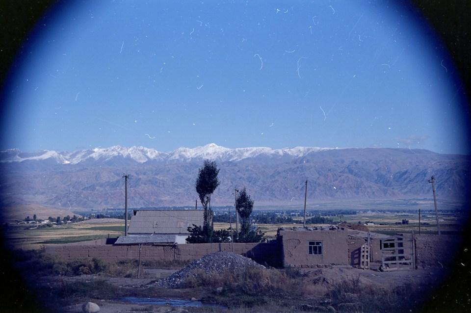 Kirghizistan argentique-9