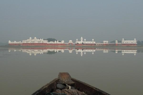 Tripura : les palais de maharajas aux confins de l'Inde