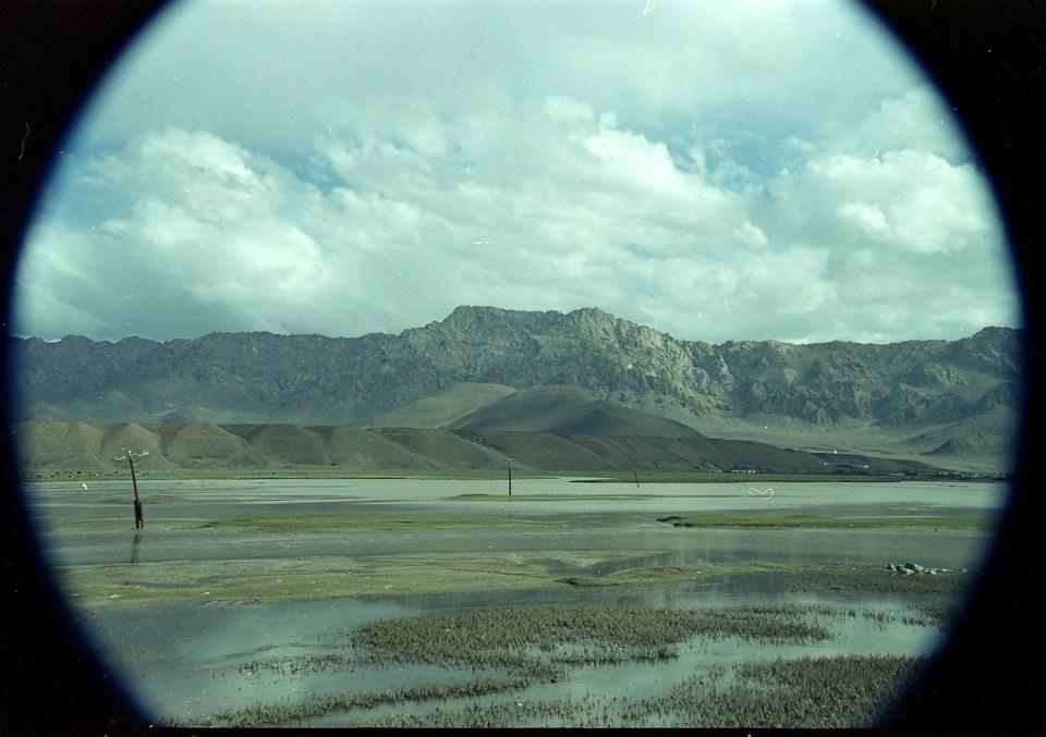 Tadjikistan argentique-15