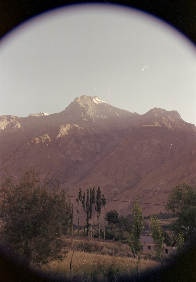 Tadjikistan argentique-34