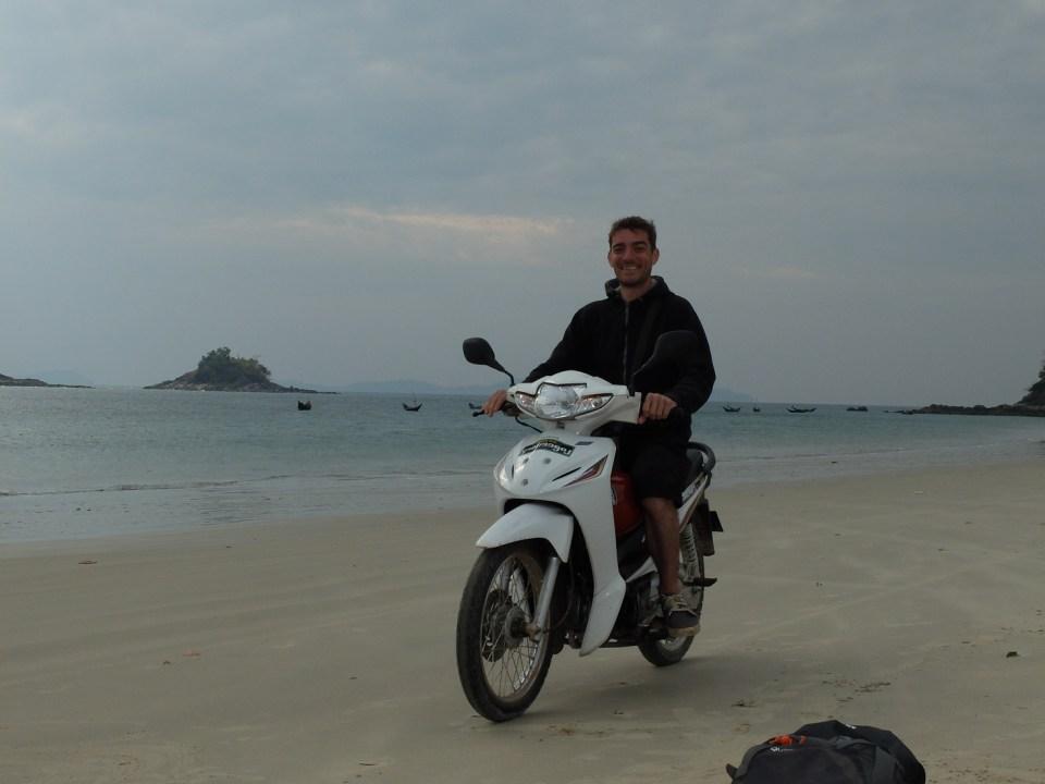 Dawei Teyzit beach-28