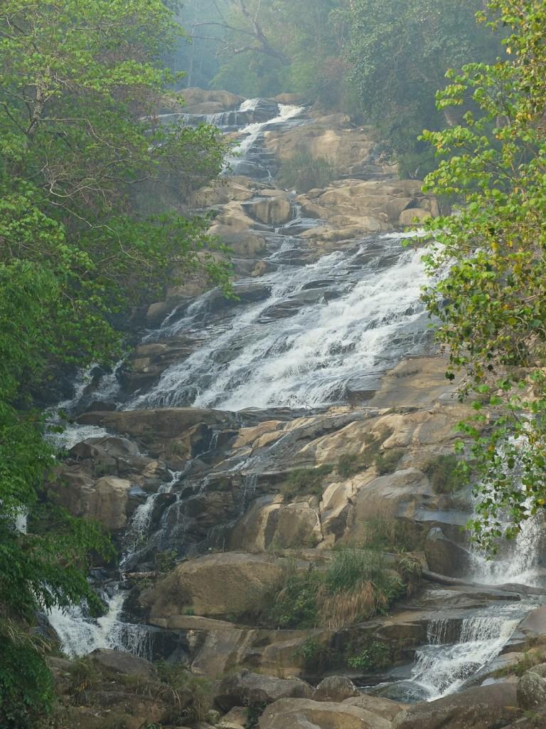 Tad Saleuy cascade nord laos