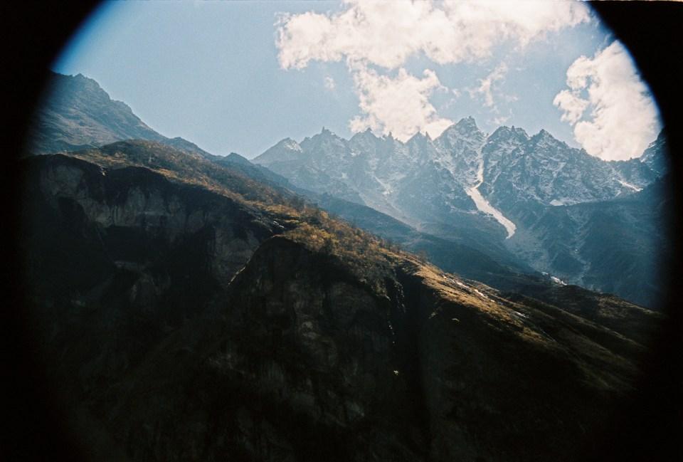Badrinath argentique-25