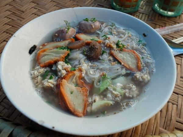 Le Rory's guide pour manger végétalien en Asie du sud-est