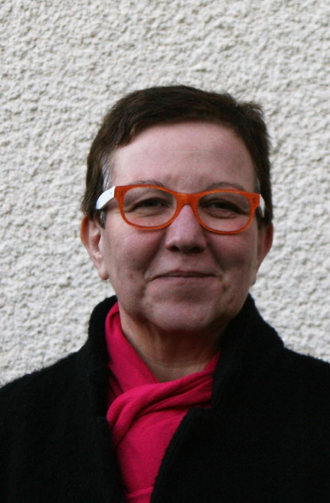 Lysiane Hazotte