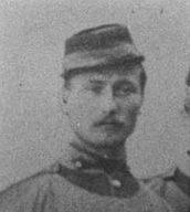 Le lieutenant Messelot