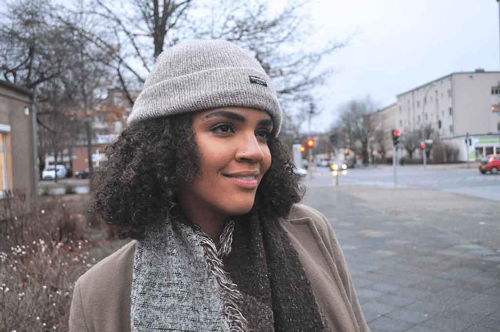 5 Winter Haarpflege-Tipps für Afrohaare